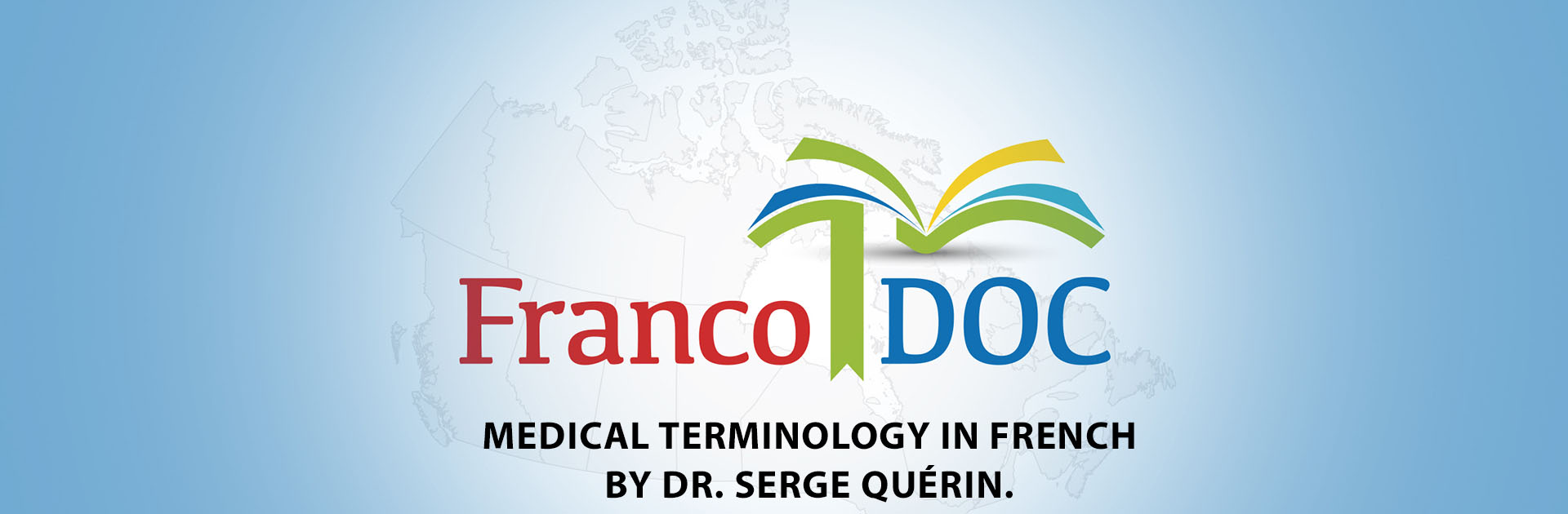 Medical terminology in French