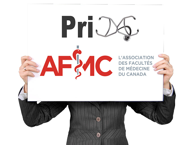 Learn more about AFMC's Awards