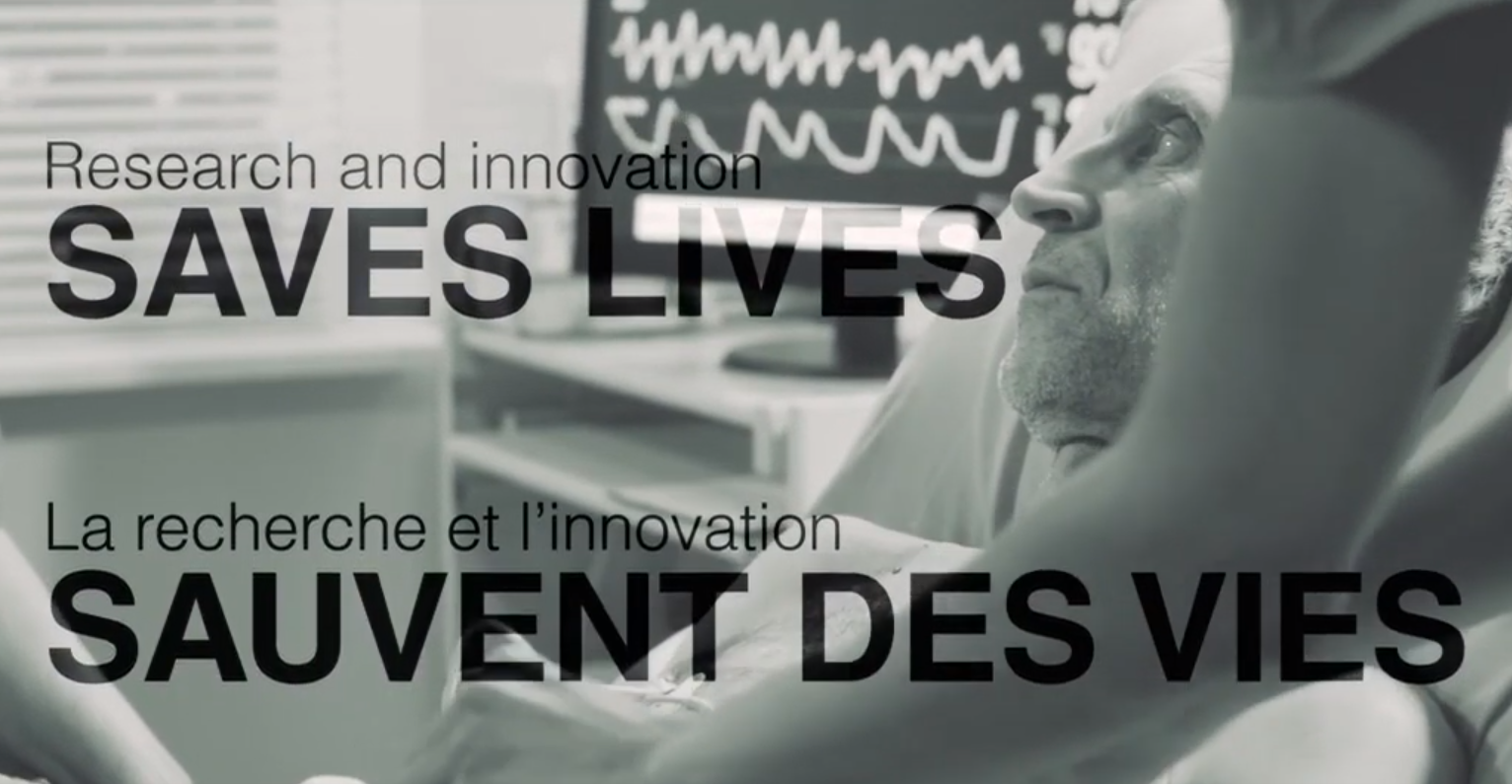 Health innovation in Canada: